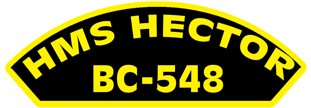 HMS Hector